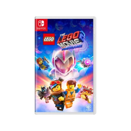 The LEGO Movie 2 Videogame - Switch