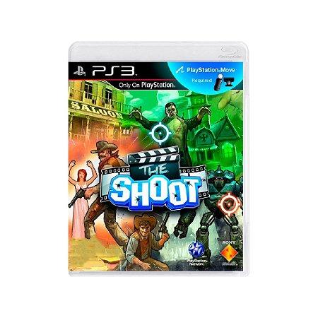 The Shoot - Usado - PS3