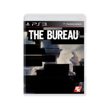 The Bureau - Usado -  PS3