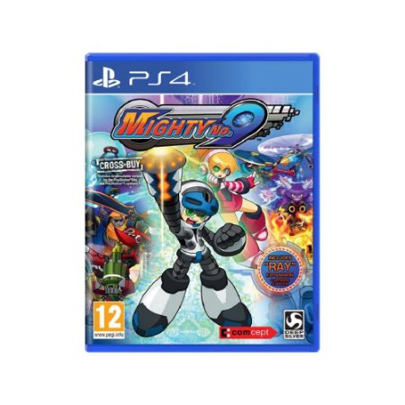 Mighty No. 9 - PS4