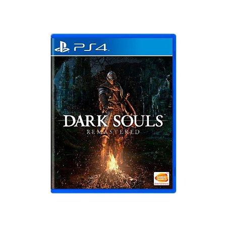 Dark Souls Remastered - PS4