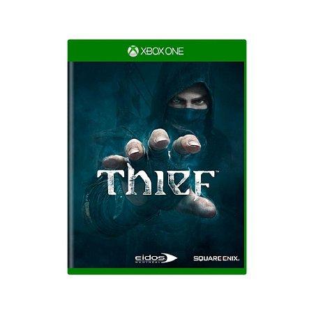 Thief - Usado - Xbox One