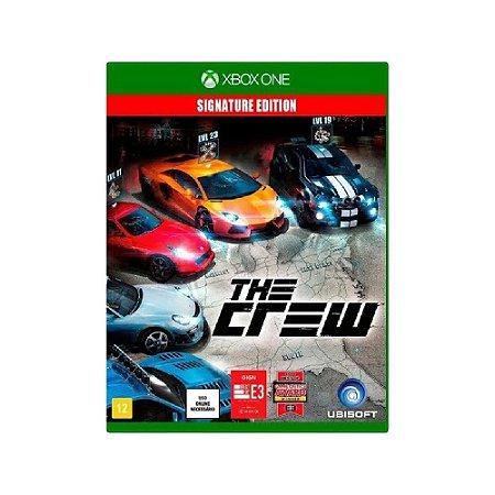 The Crew Signature Edition - Xbox One