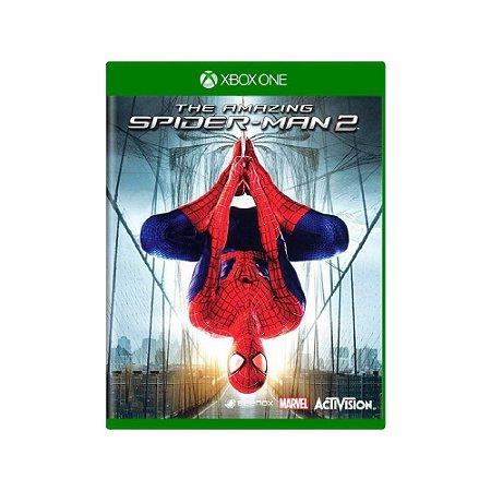 The Amazing Spider-Man 2 - Usado - Xbox One