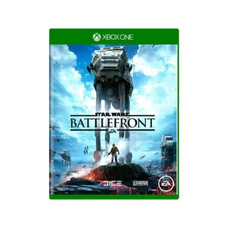 Star Wars: Battlefront - Usado - Xbox One