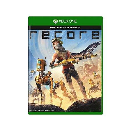 ReCore - Usado - Xbox One