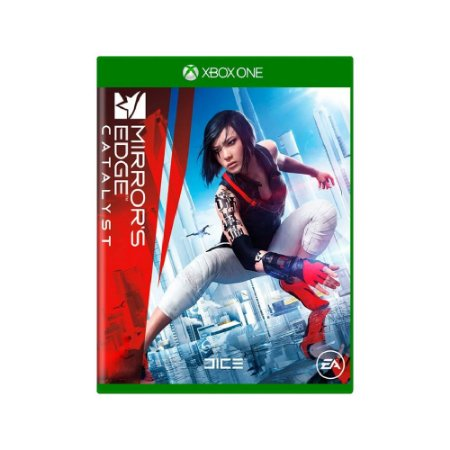 Mirror's Edge: Catalyst - Usado - Xbox One