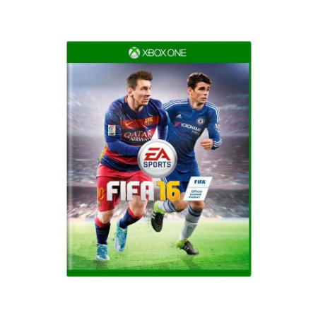 FIFA 16 - Usado - Xbox One