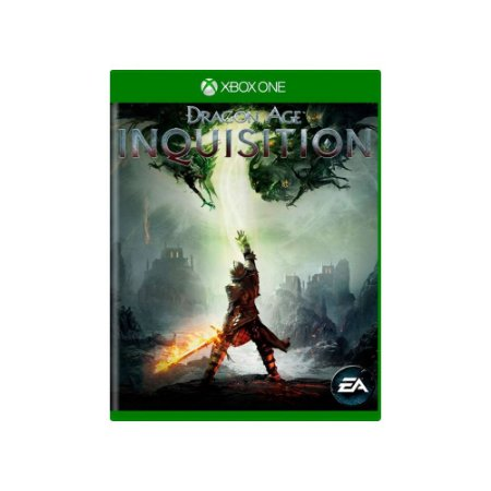 Dragon Age Inquisition - Usado - Xbox One