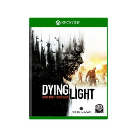 Dying Light - Usado - Xbox One