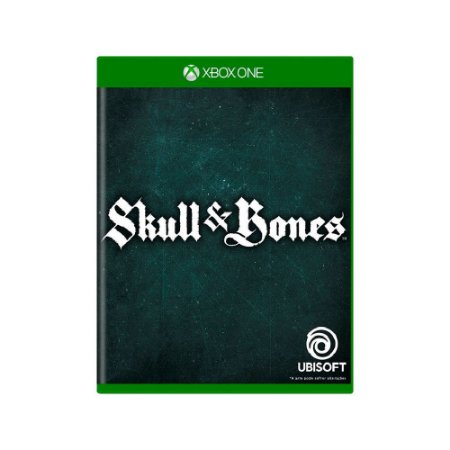 Skull & Bones - Pré-venda - Xbox One