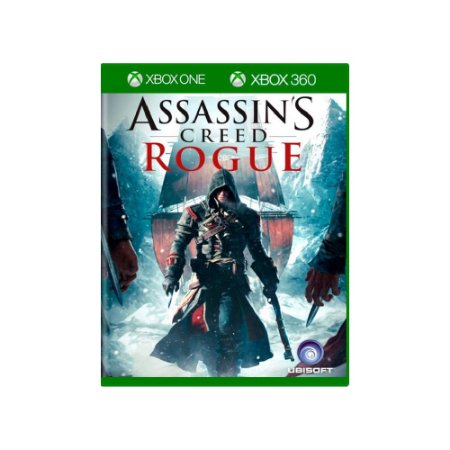 Assassin's Creed Rogue - Xbox One e Xbox 360