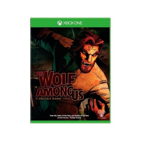 The Wolf Among Us - Xbox One