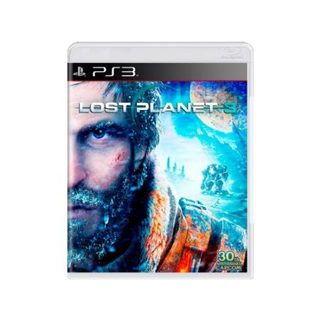 Lost Planet 3 - Usado - PS3