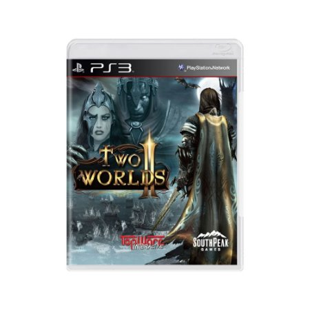 Two Worlds II - Usado - PS3