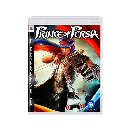 Prince of Persia - Usado - PS3