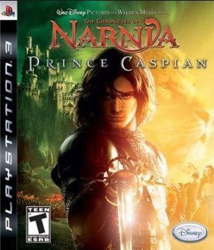 Narnia Prince Caspian - |Usado| - PS3