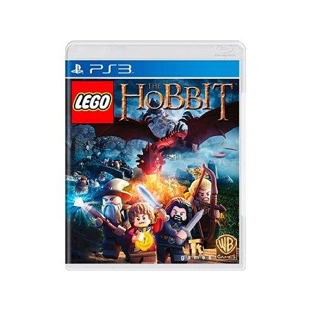 LEGO The Hobbit - Usado - PS3