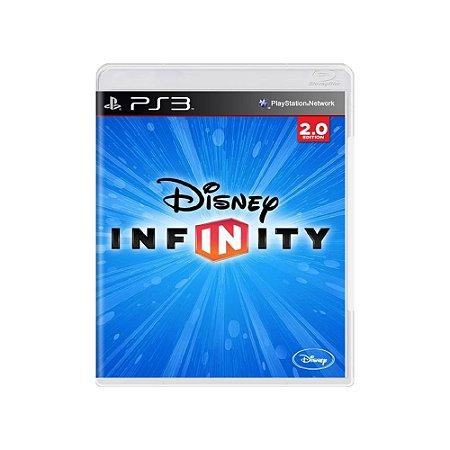 Disney Infinity 2.0 - Usado - PS3