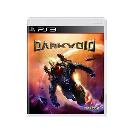 Dark Void - Usado - PS3