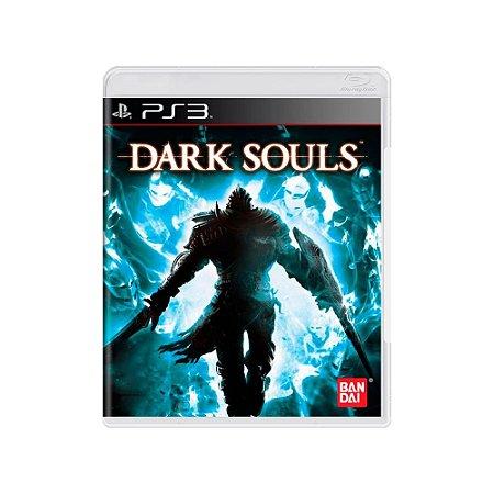 Dark Souls - Usado - PS3