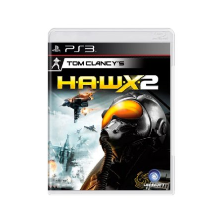 Tom Clancy's H.A.W.X. 2 - Usado - PS3