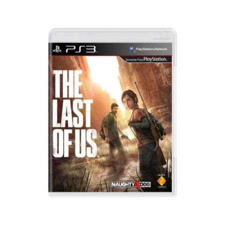 The Last of Us - Usado - PS3
