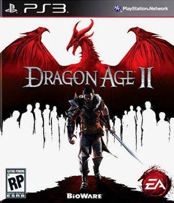 Dragon Age II - |Usado| - PS3
