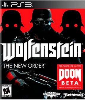 Wolfenstein - The New Order - Xbox 360