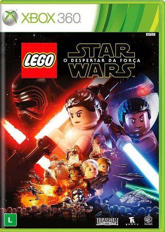 Lego Star Wars O Despertar da Força - Xbox 360