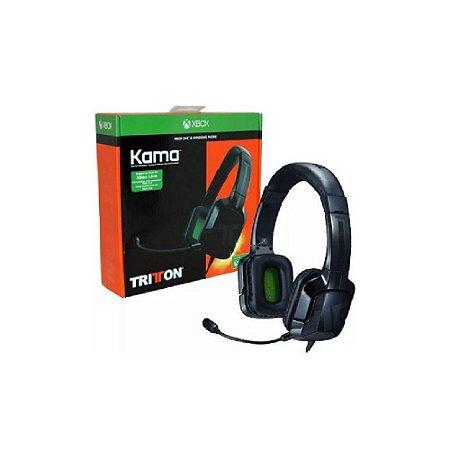 Headset Tritton kama - Xbox One