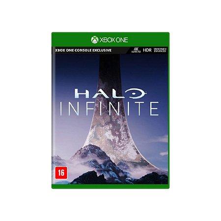 Halo Infinite - Pré-venda - Xbox One