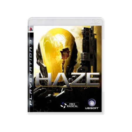 HAZE - Usado - PS3