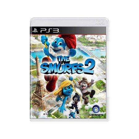 The Smurfs 2 - Usado - PS3