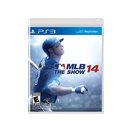 MLB 14 The Show - Usado - PS3