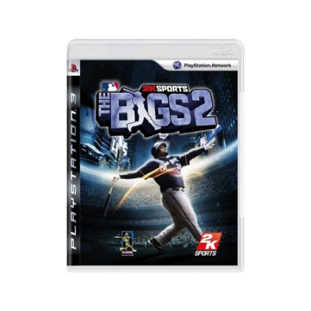 The Bigs 2 - Usado - PS3