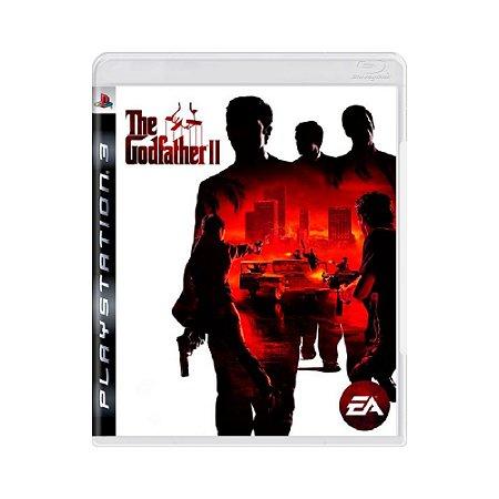 The Godfather II - Usado - PS3
