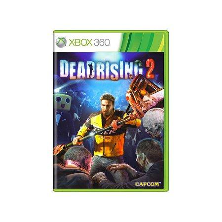 Dead Rising 2 - Usado - Xbox 360