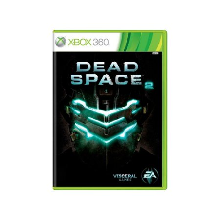 Dead Space 2 - Usado - Xbox 360