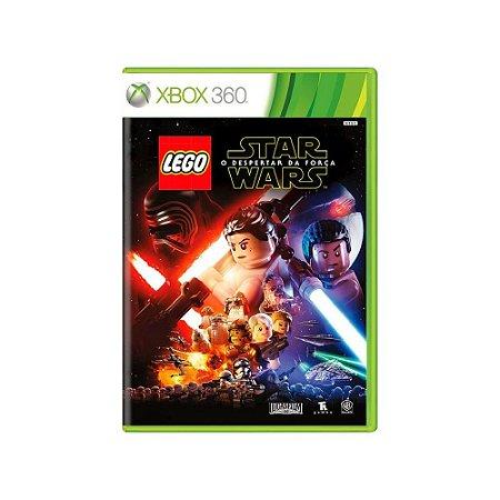 Jogo LEGO Star Wars: O Despertar da Força - |Usado| - Xbox 360