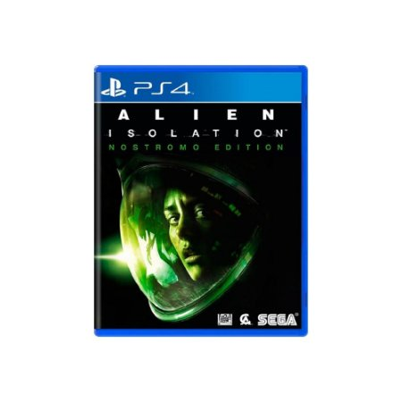 Alien Isolation: Nostromo Edition - PS4