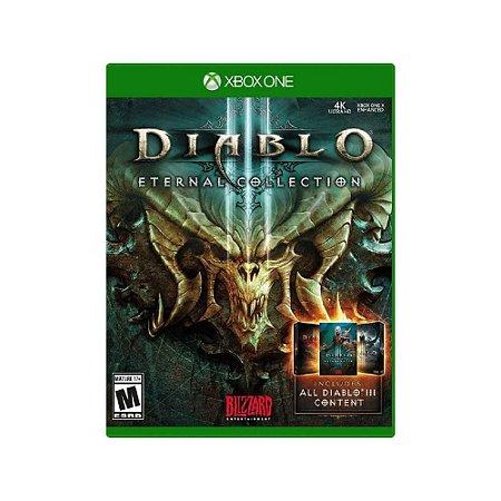 Diablo III: Eternal Collection - Xbox One