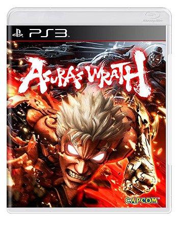 Asuras Wrath - PS3
