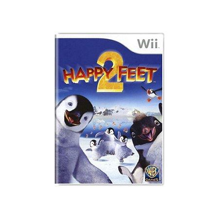 Happy Feet 2 - Usado - Wii