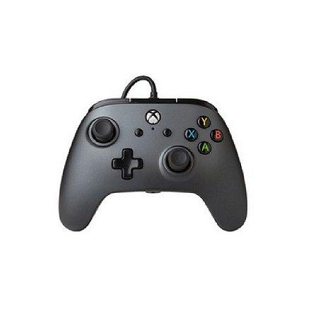Controle PowerA Onyx Fade com fio - Xbox One