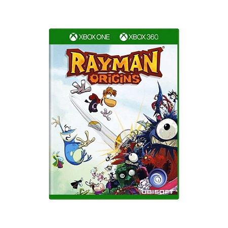 Rayman Origins - Xbox 360 e Xbox One