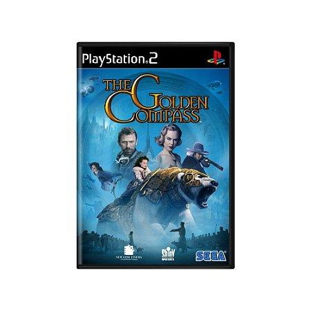 The Golden Compass - Usado - PS2