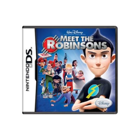 Meet the Robinsons - Usado - Ds