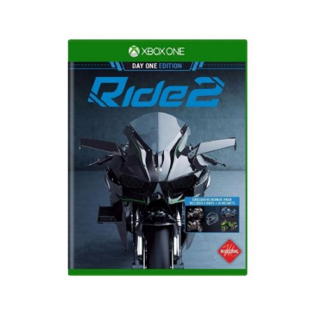 Ride 2 - Usado - Xbox One