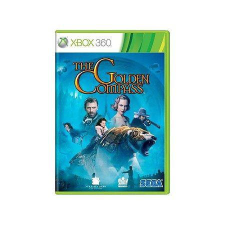 The Golden Compass - Usado - Xbox 360
